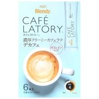 AGF LATORY沖泡飲-拿鐵風味 (57.6g)