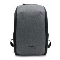 (playboy)PLAYBOY-Backpack Grey Classic Series-Grey