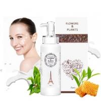 (FLOWERS & PLANTS)Tea + Royal Jelly net pox ★ Smooth Body lotion 250ML