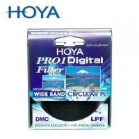 HOYA PRO1 DIGITAL CPL Polarizing Filter 62mm