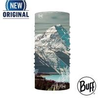 (buff)【BUFF】BF121758 Classic Turban Plus-Mount Cook