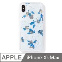 美國 Sonix iPhone XS Max Peony 憂鬱牡丹軍規防摔手機保護殼