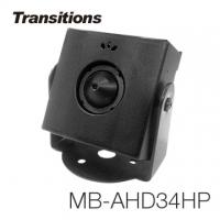 (Transitions)[Kaiteng] full line of sight MB-AHD34HP ultra-mini square pinhole camera