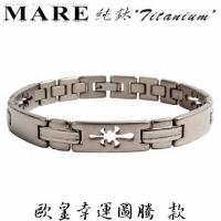(MARE)[MARE- Titanium series]: European imperial lucky totem paragraph