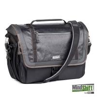 (MindShift Gear)MindShift Gear Mandas Exposure 15 Eyes Focus Messenger Bag - Black (MSG510102)