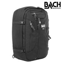 (BACH)BACH Getaway 25 Travel Backpack 275972 Black (25L)
