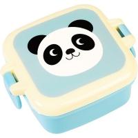 (Rex LONDON)Rex LONDON airtight container (panda 100ml)