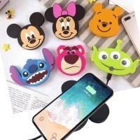 Disney Disney cute big wireless charging stand / charging board (Mini)