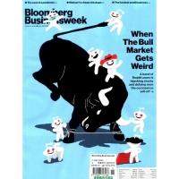 Bloomberg Businessweek 3月2日_2020