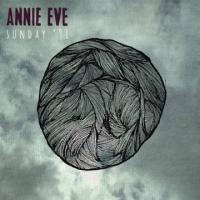 安妮伊芙 Annie Eve / 星期天.天氣陰 CD
