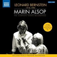 Bernstein: Symphonic music (8CD Set) CD