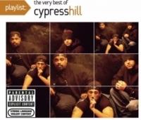 墓園三人組 Cypress Hill / 巨星金曲精選 CD