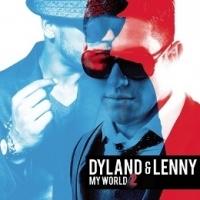 迪廉與藍尼 Dyland & Lenny / 我的世界 - 進化論 My World 2 CD