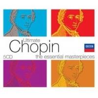 (DEECA) Chopard Ultimate Songs - 5 CD
