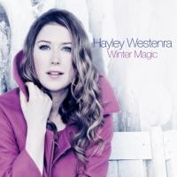 (Hayley) Hayley - Charm Winter Love CD (Hayley Westenra -Winter Magic)