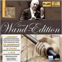 (滾石)汪德系列9 - 二十世紀音樂作品集 CD