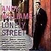 安迪威廉斯 / 孤寂長街 CD