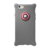 iPhone 6 泡泡保護套-美國隊長