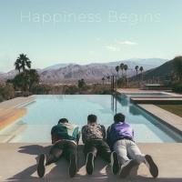 Jonas Brothers / CD happy journey