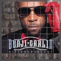 Mr. Bunge Bunji Garlin / difference on CD