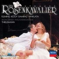 Richard. Strauss: Rose Knight 3CD