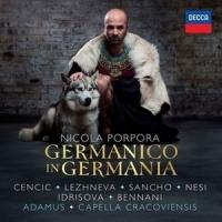 Poplar: Nicole Germain in Germanic CD