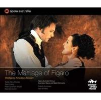 "Sydney Opera House series ""Mozart: Le Figaro Wedding"" 3CD"