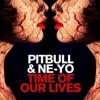 Pitbull [duet with Ne-Yo] Pitbull & Ne-Yo / be wonderful [Import] mix CD singles