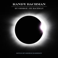 兰迪巴赫曼 / Bachman and George Harrison CD