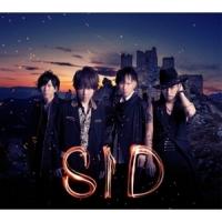SID / Spiral Dream [First Press disc CD + DVD]