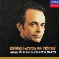 """Tchaikovsky: Symphony No. 6 """"Pathetique"""" CD"""