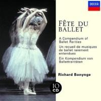 (DEECA) Ballet Festival - a rare comedy ballet Daquan -10 CD