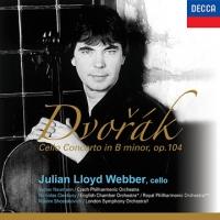 Dvorak Cello Concerto CD ︰