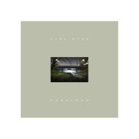 Carl Heidi / Edge Zone [first solo album] CD