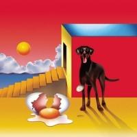 Agar duo / CD dog and Future