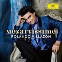 Mozart: tenor aria Greatest Hits CD