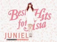 JUNIEL / cherish preferred [Taiwan] exclusive video collection disc CD + DVD
