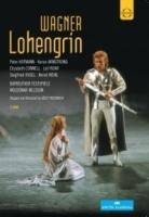 """Wagner: opera """"Lohengrin"""" 2DVD"""