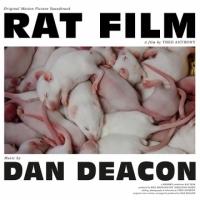 丹迪肯 / 鼠影【電影原聲帶】CD