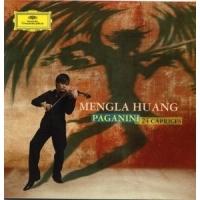 Paganini: 24 Caprices 2CD
