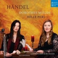 Greek children & # 12539; Pere / Handel ─ ancient cello and singer CD