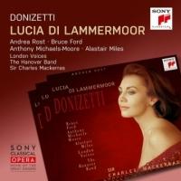 馬克拉斯 / 董尼采第:拉摩默的露西亞 Lucia di Lammermoor 2CD