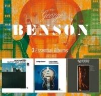 George Benson ‧ / classic jazz to God [3] 3CD Set Series flagship dish