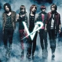 ViViD / REAL CD