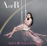 中島美嘉 / A or B【初回盤】 CD+DVD