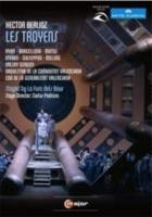 "Berlioz: Opera ""Trojans"" 2DVD"