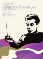 Karajan / Verdi: Requiem Herbert von Karajan DVD (PAL)