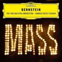 Bernstein: Missa CD