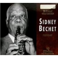 Sidney. Bi snow / master portrait 10CD