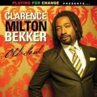 Clarence Milton Bekker / Old Soul CD